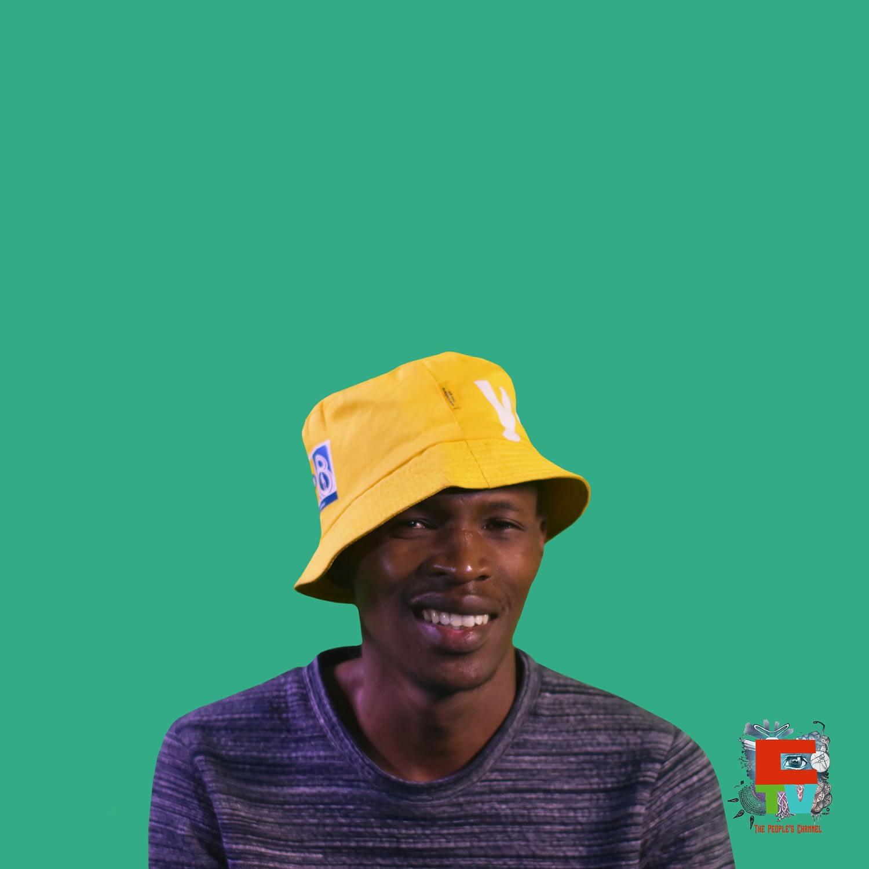Siyanda Seybokwe